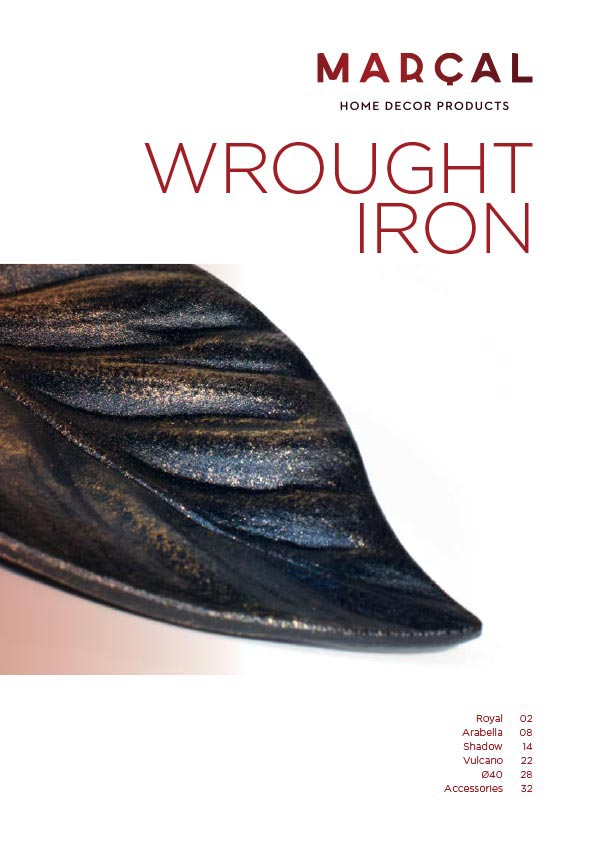 catalogue-en-wrought-iron-marcal-jul06