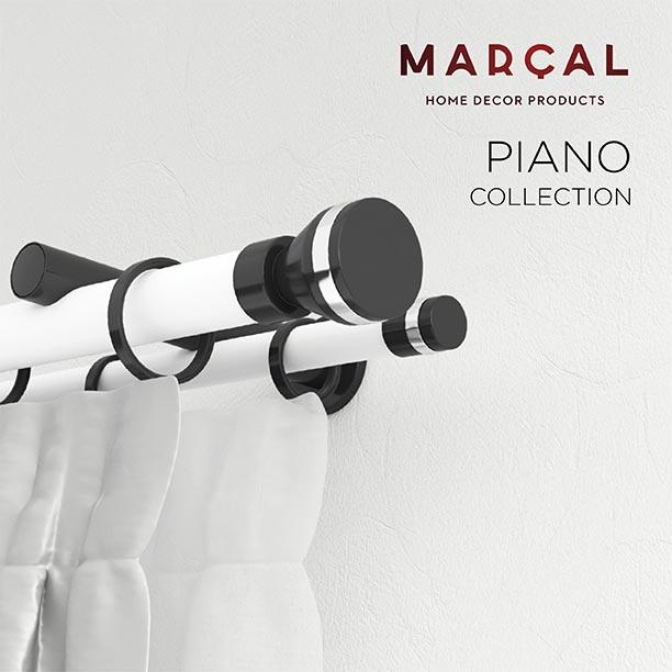 Colección Piano