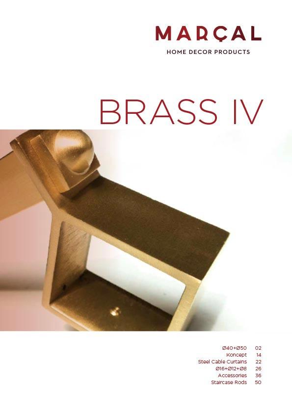 Brass IV