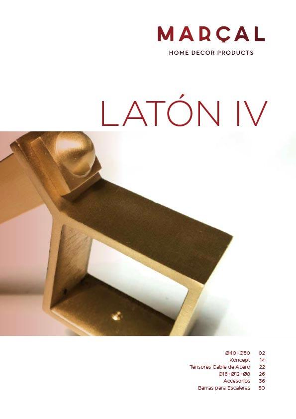 Latón IV