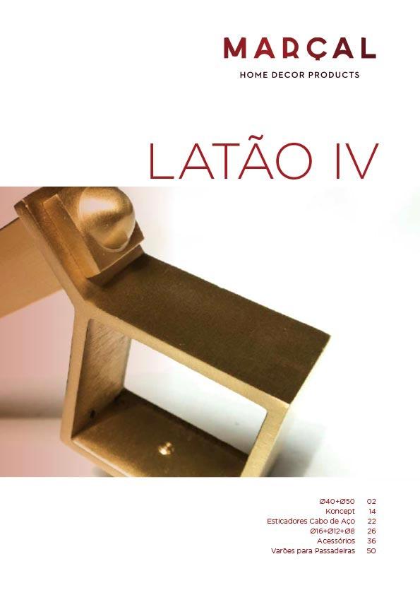 Latão IV