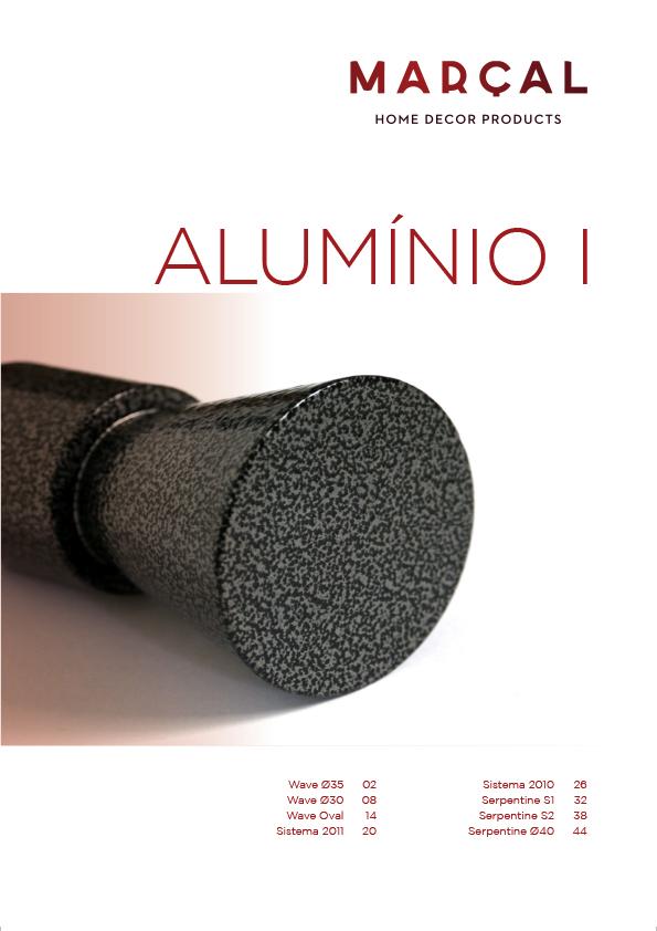 ALUMÍNIO I