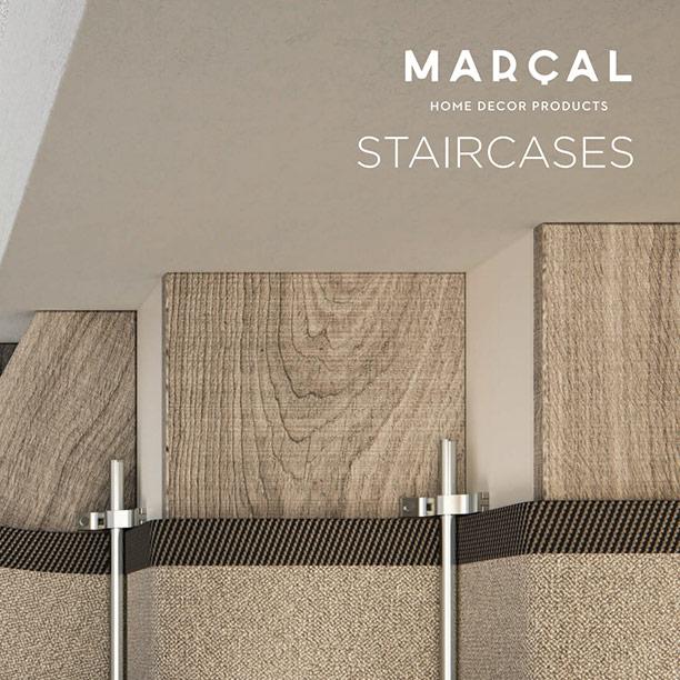 Brochure Escaliers